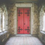 Pentecost and The Church of The Second Chance